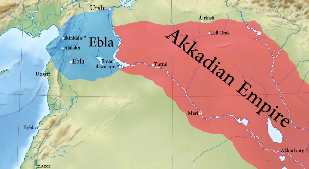 File:Second Eblaite Empire.png