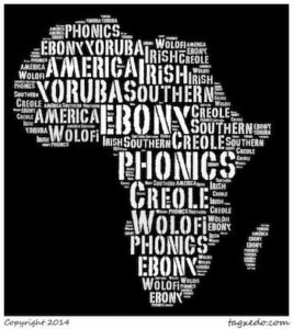 Ebonics, a short history