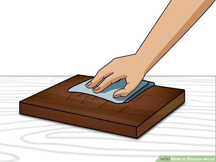 Image titled Ebonize Wood Step 15