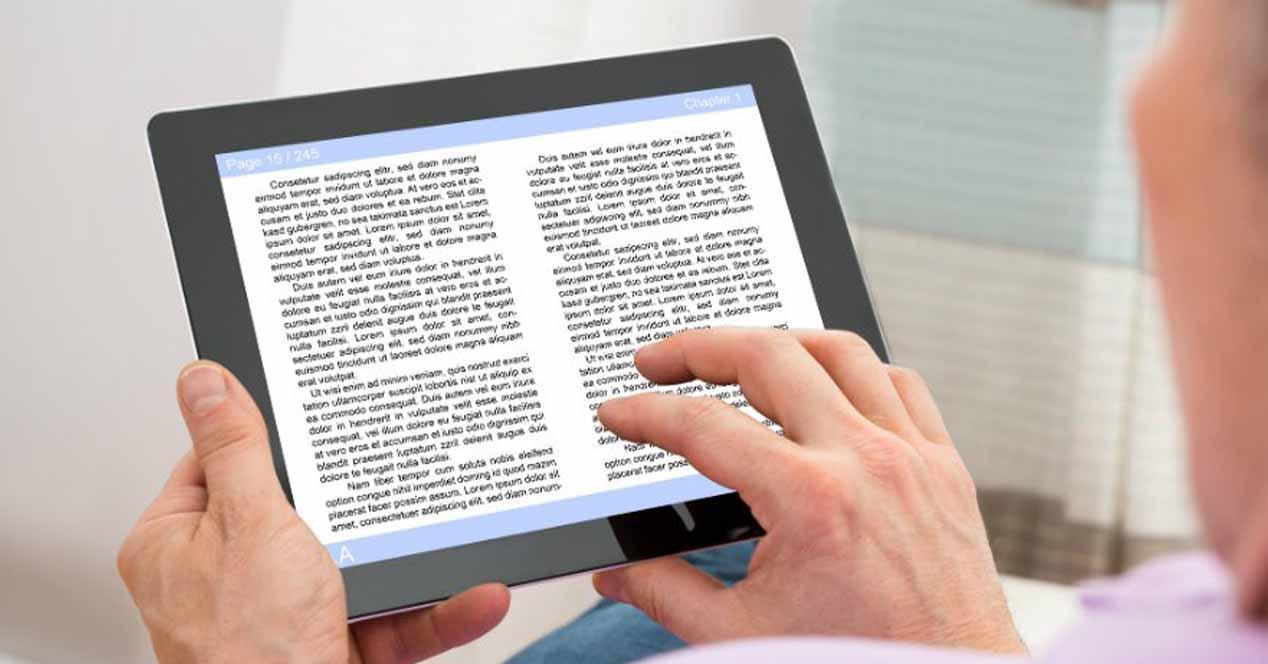 Europa rebajará el IVA (del 21%) a los eBook y otras publicaciones digitales