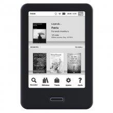 Bq Cervantes 4 8GB eBook Reader