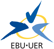 EBU logo used from 1993 to 2012.