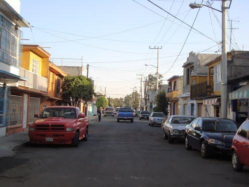 Morelos y Pavón