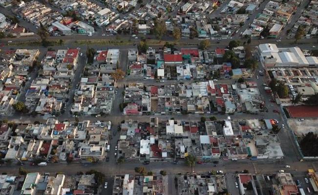 Aparece otra mujer muerta en Jardines de Morelos, en donde operaba la  pareja feminicida de Ecatepec
