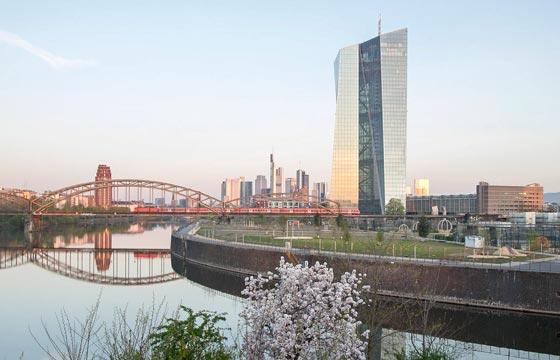 ECB Main Building