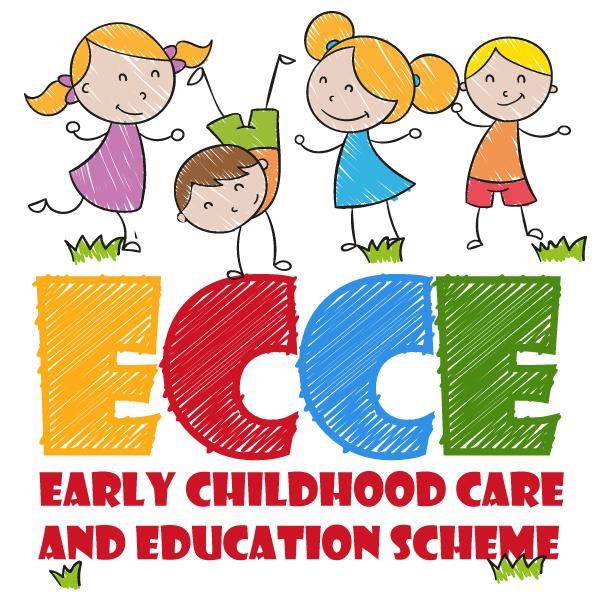 ECCE Enrolment Pack