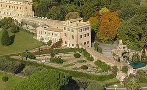 Mater Ecclesiae (monasterio)