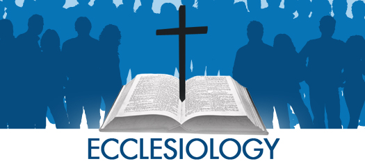 questions about ecclesiology