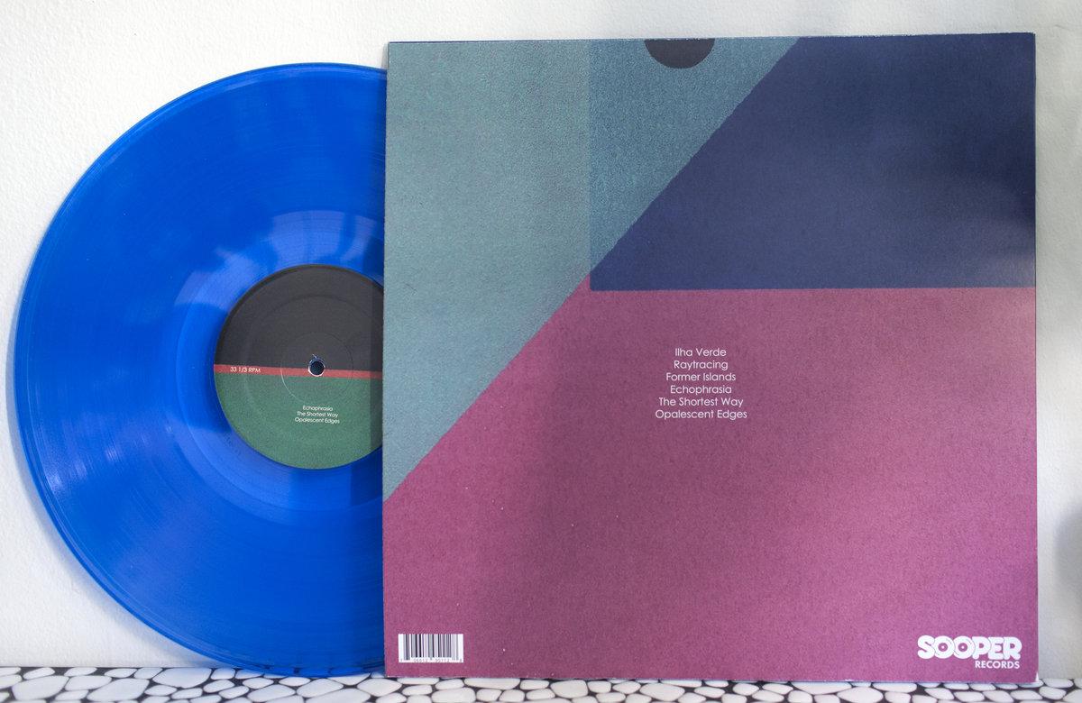 Record/Vinyl + Digital Album