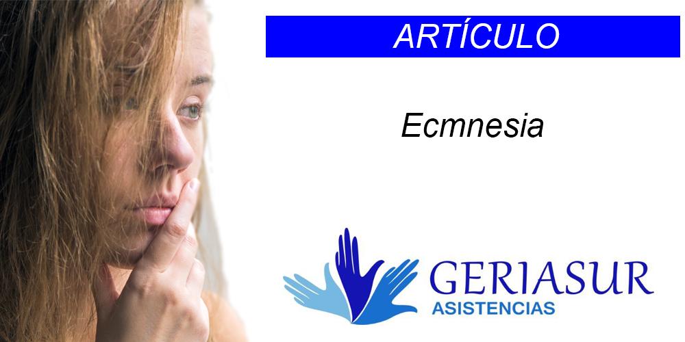 ecmnesia
