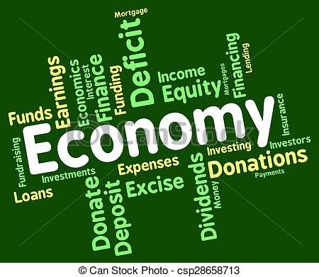 economizing
