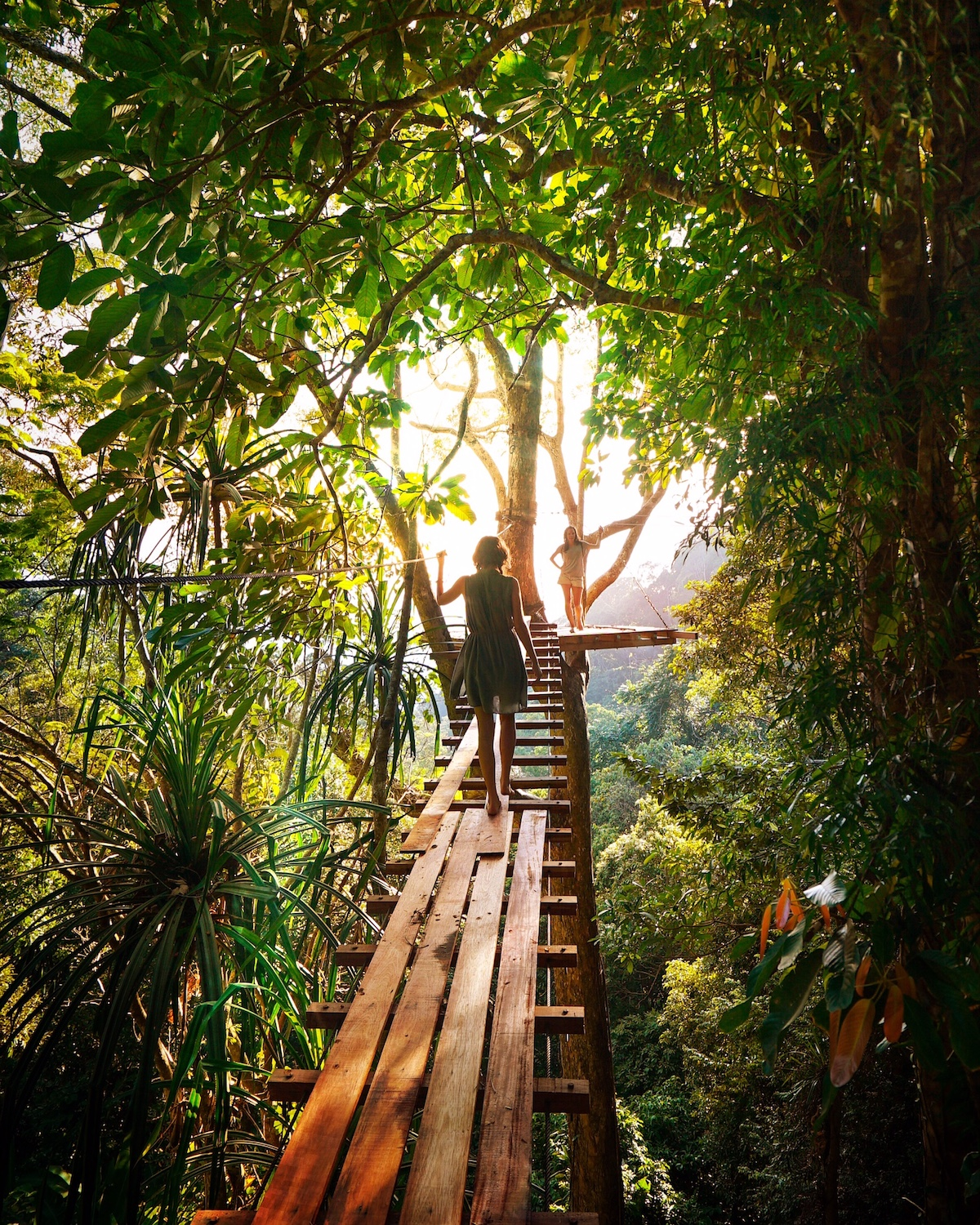 Green Travel Inspiration - Are Ecotourism & Sustainable Travel The Same  Thing?