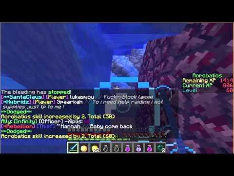 Ectozoon and Cjcrosby Kill aura