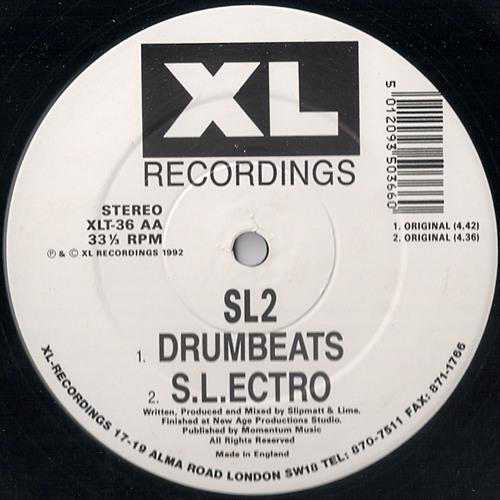 SL2 - S.L.Ectro (Original) by Slipmatt | Matt | Free Listening on SoundCloud