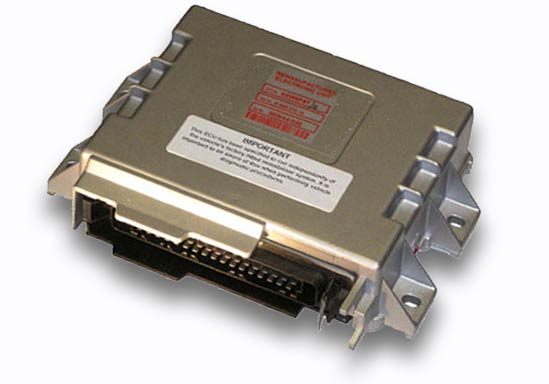 ECU: Engine Control Unit