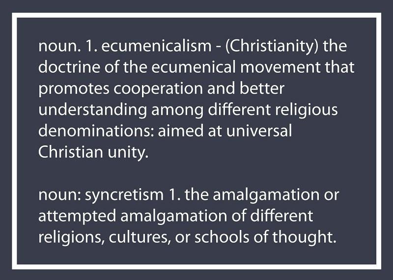 "ecumenicalism.001. """