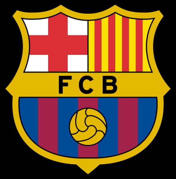 Archivo:Logo del FC Barcelona. svg.png
