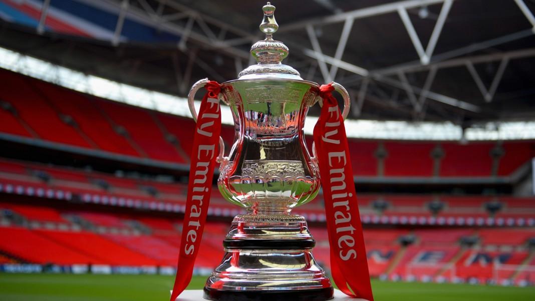 Se juegan las semifinales de la Emirates FA CUP