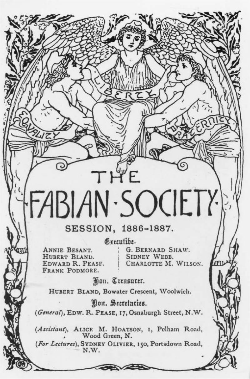 Fabian Society