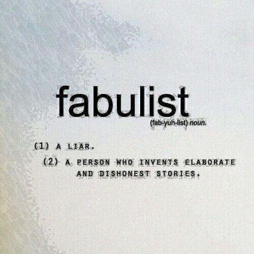 Fabulist Unusual Words, Weird Words, Rare Words, New Words, Great Words,