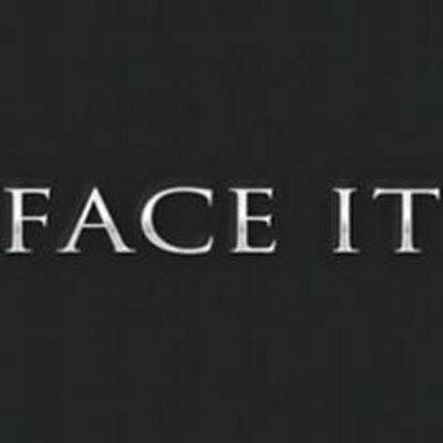face it