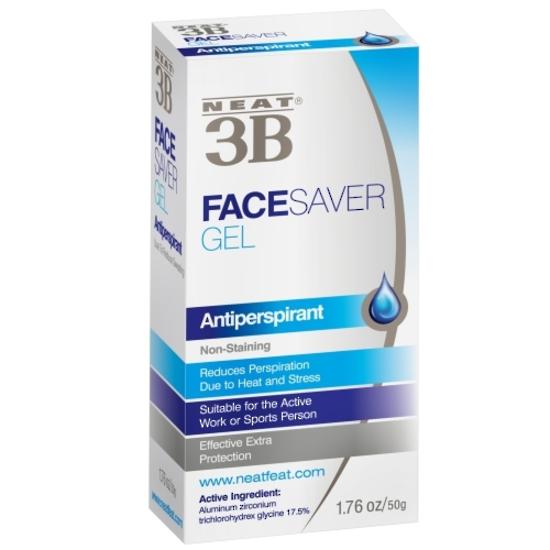 Neat 3B Face Saver Gel
