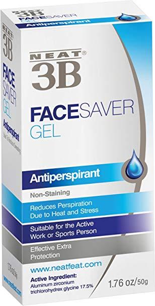 Neat 3B Face Saver Gel - 50g