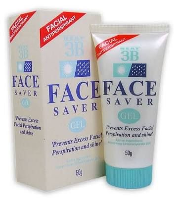 Neat 3B- Face Saver Gel