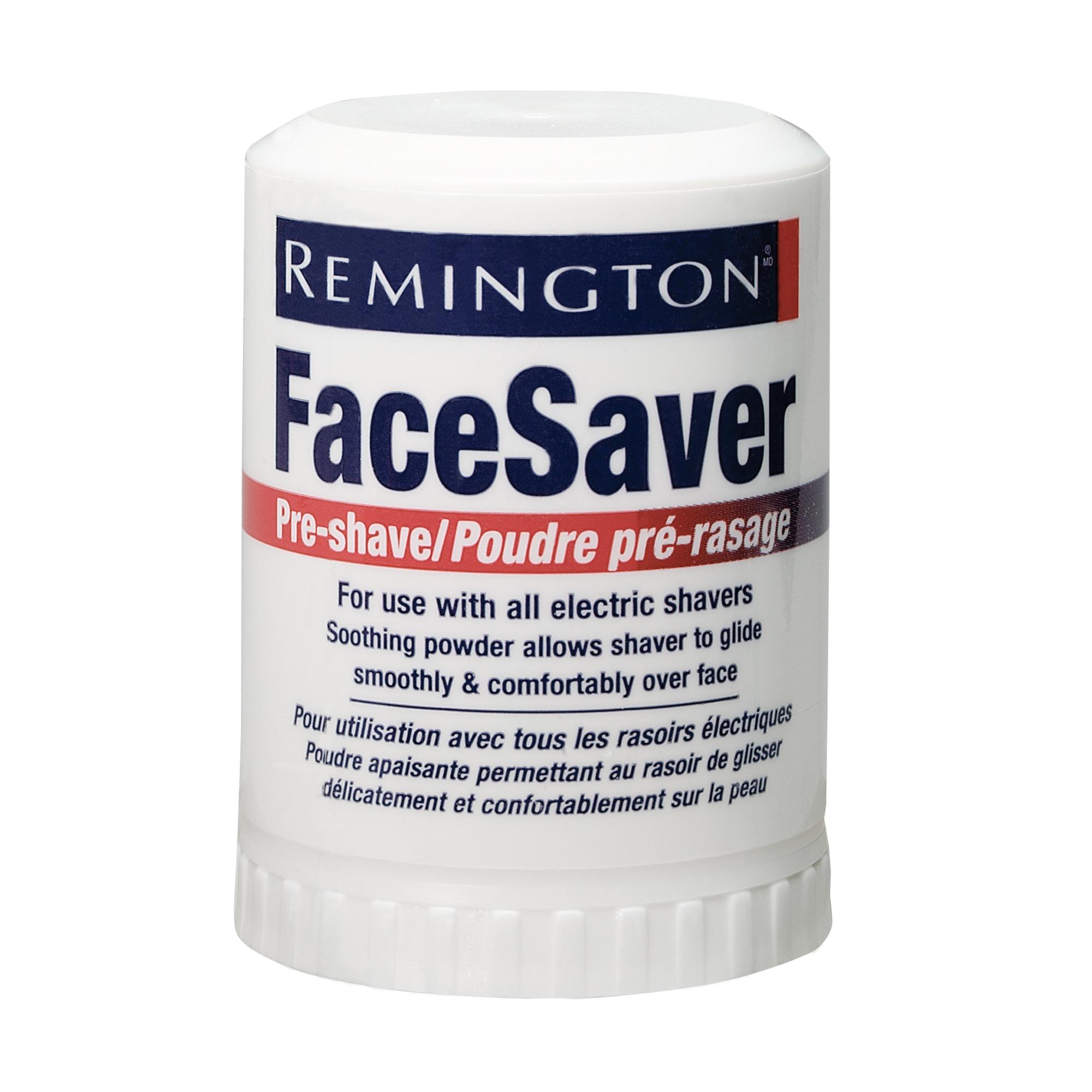 face-saver