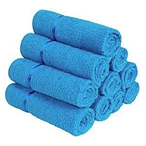Story@Home Set of 10 face Towel Variation