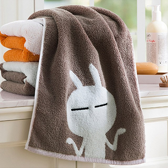 L for home faceable ovo 100% cotton cartoon for TUZKI child adult for the  loggerhead