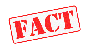 Fact stamp to reflect fact checking needs in content marketing