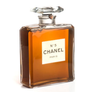 Image is loading Chanel-No-5-Factice-Glass-Dummy-Display-T-G-M-