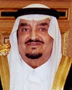 Fahd bin Abdulaziz