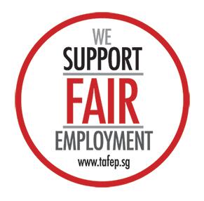 Fair Employment design 8