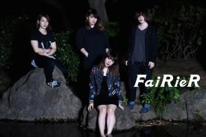 nilfinity/FaiRieR/華香-KAKO-/Prism Color/KaTTy/and more…