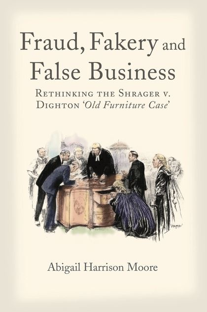 Fraud, Fakery and False Business