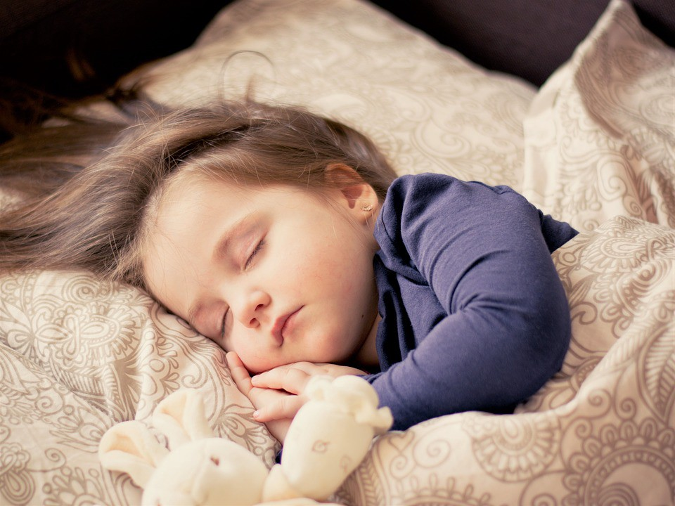 To fall asleep, there must be a gradual dissolution, a progressive erosion,  a gradual and continuous psychological dissociation (even if it is rapid)  of our