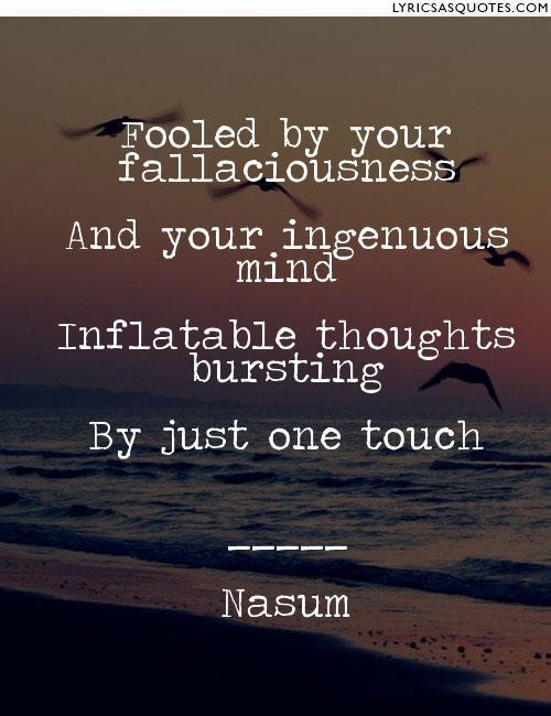 Fallaciousness-19