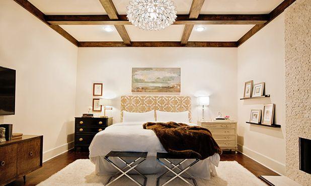 false bedding