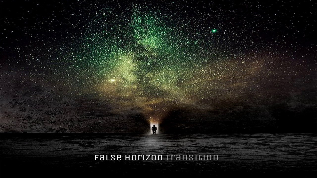 False Horizon - Transition (Full Album)