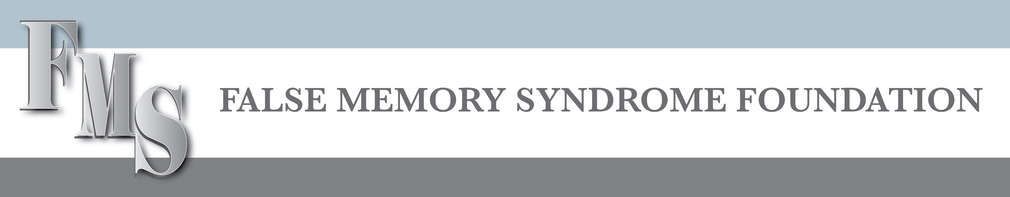 Welcome To. MEMORY AND REALITY. Website of the False Memory Syndrome  Foundation