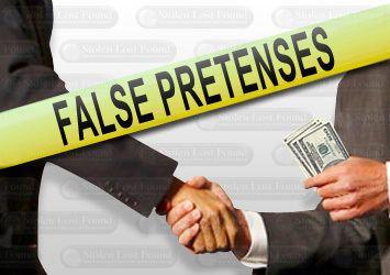 False pretenses Mike the Eye Better Strange Than Never