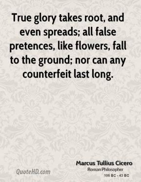 false pretences