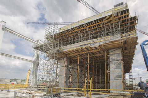 Jaworzno iii power plant project ulma