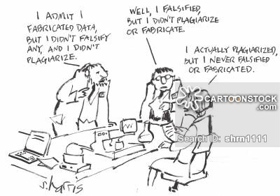 Falsify cartoon 2 of 7