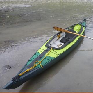 Traveller Location(ふぁるとぼーと どっと  ねっと)では、ファルトボート(折り畳みむと手荷物サイズになる組立式カヌー)での川遊び、カヤックフィッシング、のんびり
