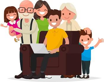 Nouveau service : le Portail Famille !
