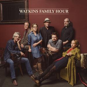 The Watkins Family Hour live.
