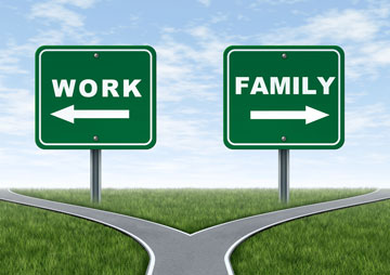 FMLA Vs. Paid Family Leave a Review of the Benefit Options